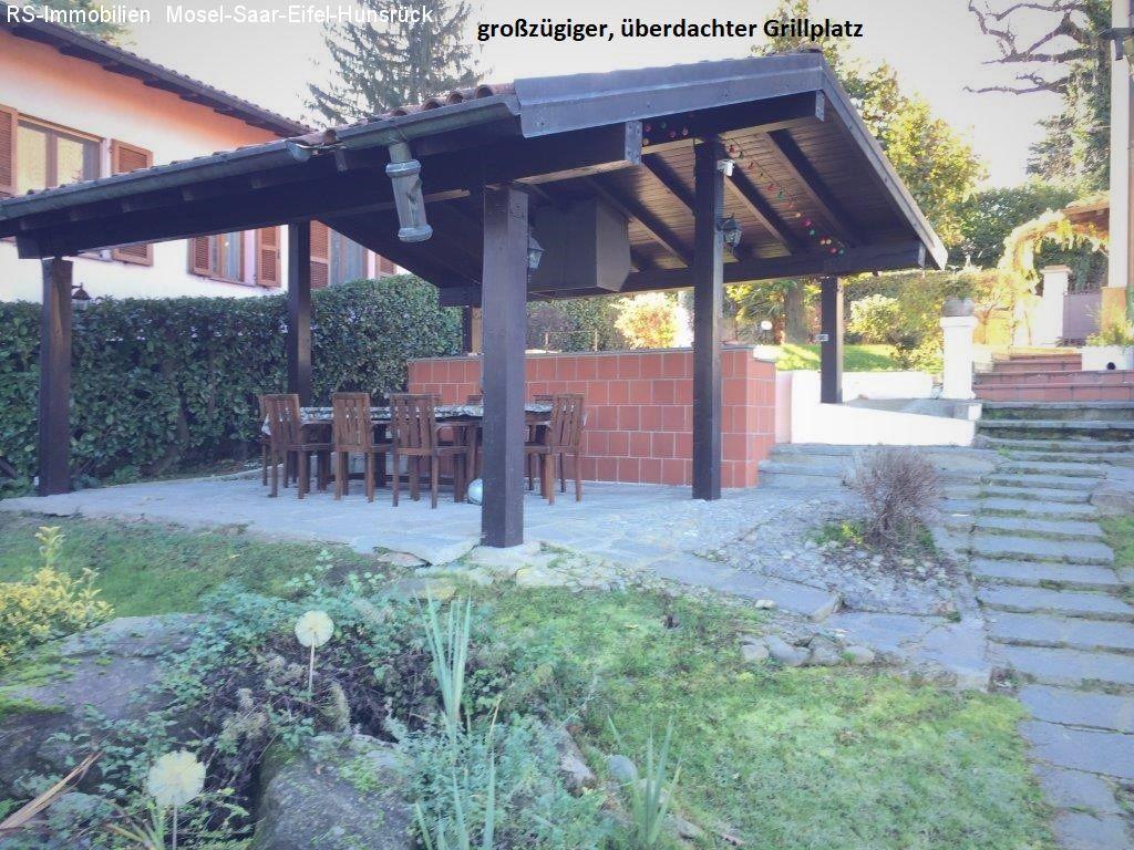 Immobilien - Buguggiate (VA) , Italien - Villa in Italien Nähe Lago ...